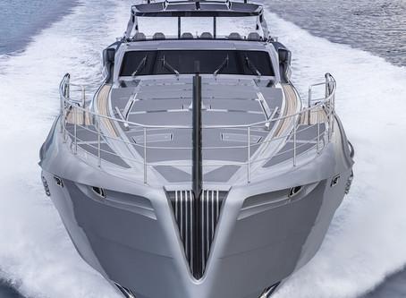 【Persing 140】超級遊艇 超越夢想