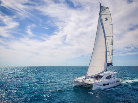 【Leopard Catamarans】有快樂的員工 才能造出一流的船