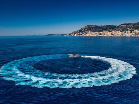 【Pershing】海上舞姿