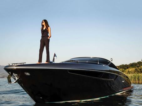 【Riva Yachts】Rivamare