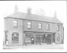 Corner of New Works Road & Cleckheaton Road