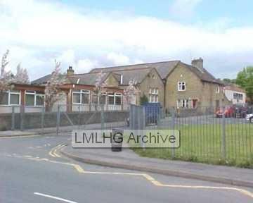 Hill Top School