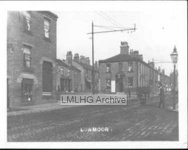Victoria Inn (known as the Drop) Huddersfield Road