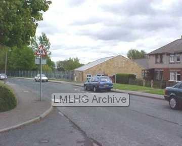 Lower School Street