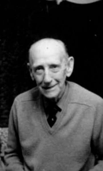 Fred Stobart