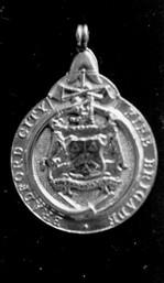 Fire Brigade Medal.
