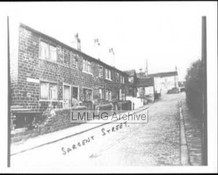 Sargent Street from Common Road