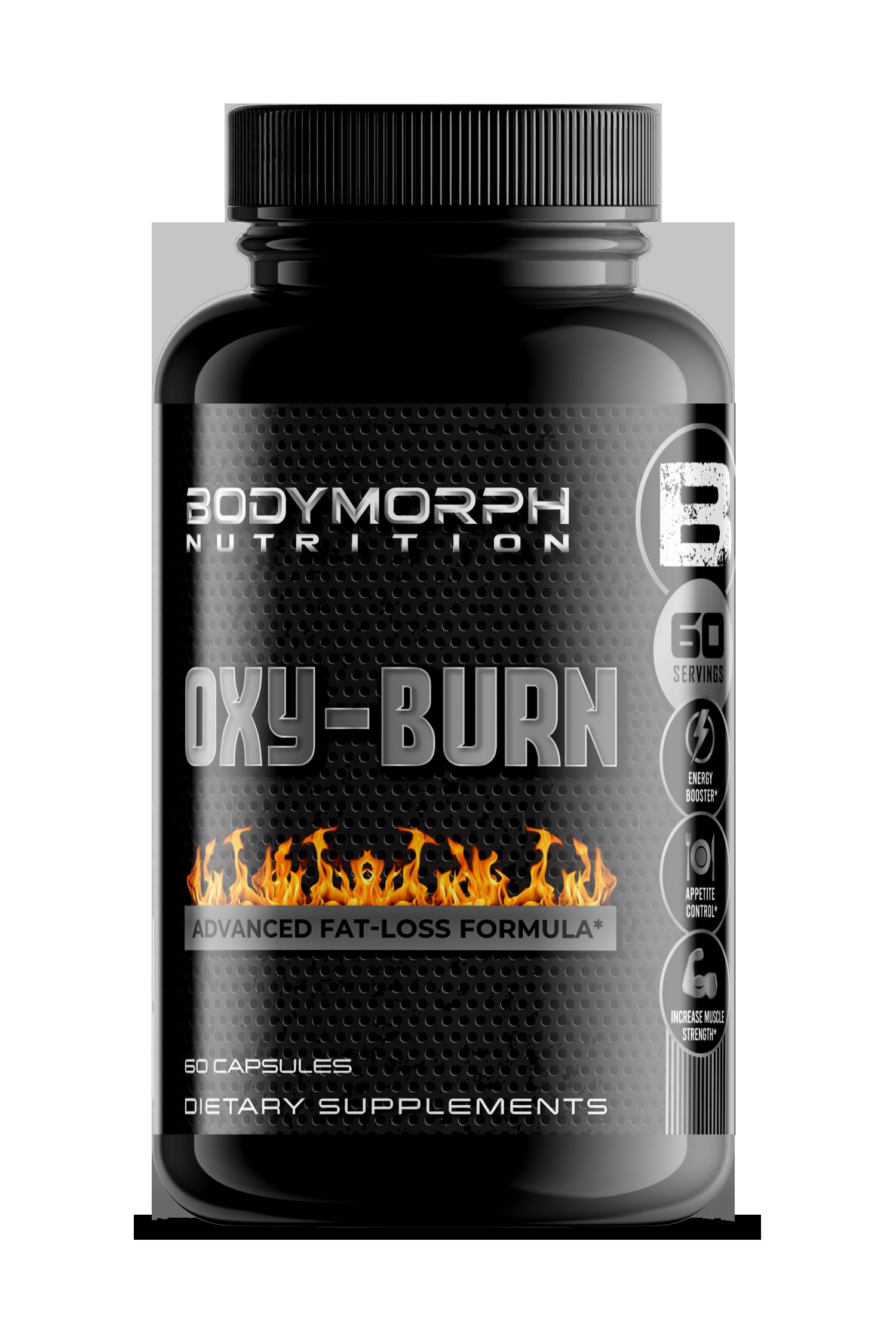 oxy burn burn burner)