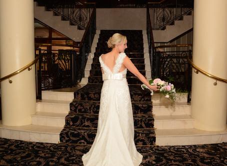Special Day Deserves a Special Wedding Dress