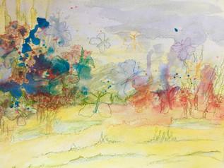 Vlinderlandschap