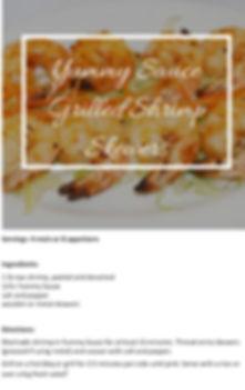 Yummy sauce shrimp.jpg