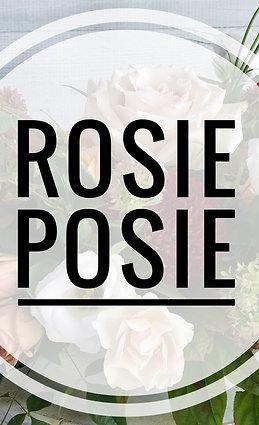 Rosie Posie Arrangement