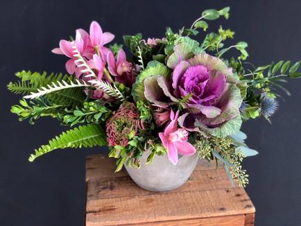 Abundant Flowers Fresh Flower Arrangemen
