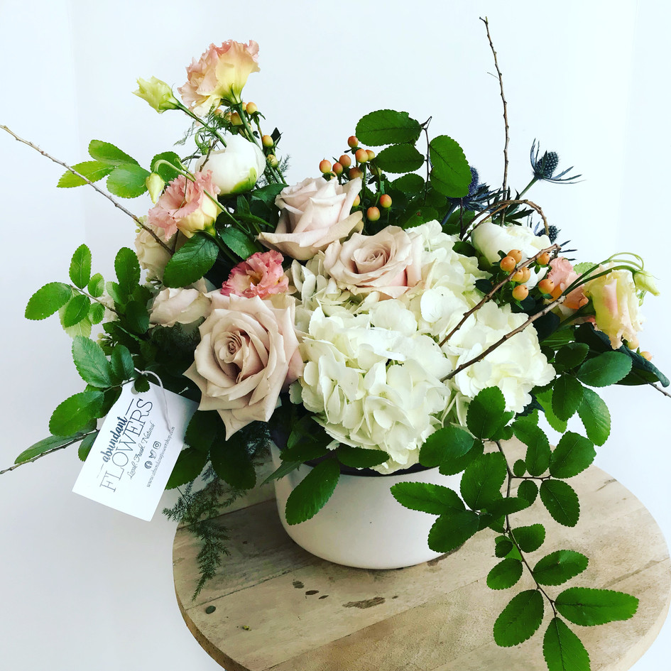 Neutral Flower Arrangement.JPG