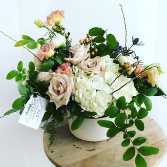 Neutral Flower Arrangement.JPG