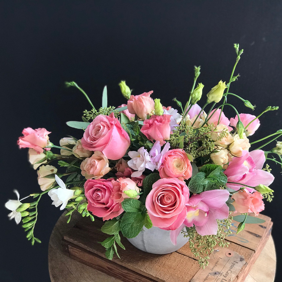 Pink Flower Arrangement.jpg