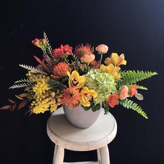 Bright Flower Arrangement.JPG