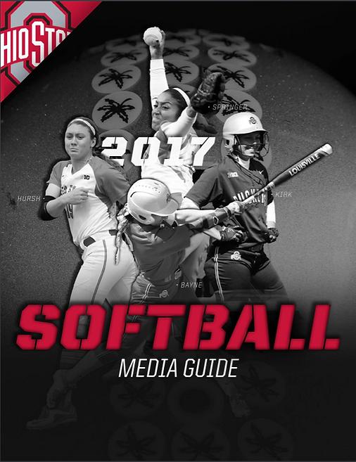 Softball Media Guide