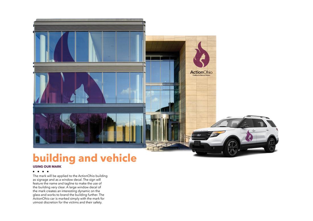 Building & Vehicle