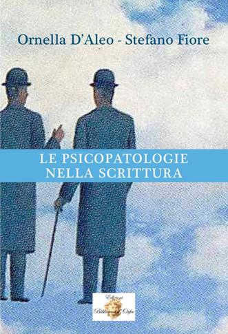Le psicopatologie nella scrittura