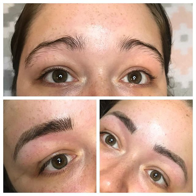 Microblading First Session (St. George)