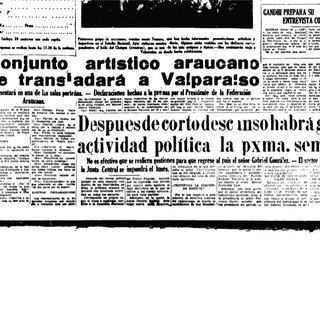 La Opinión, 21 de septiembre 1940