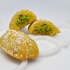Mamoul( with Pistachios or Nuts or Dates)