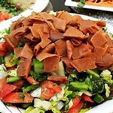 Fattoosh Salad