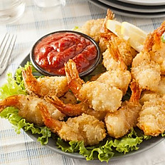Fried Shrimp( 12 pieces)