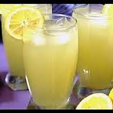 Lemon fresh Juice