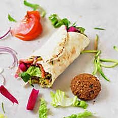 Falafel Sandwich / L