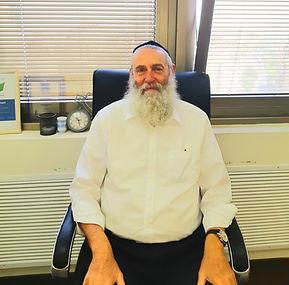 Claude Slama Jerusalem Israel Assureur-conseil