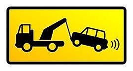 Dépannage remorquage service routier