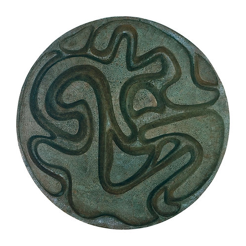 Grande Mandala Labirinto - 2007
