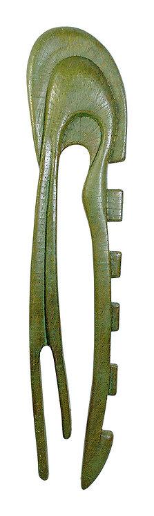 Fenda Verde - 1999