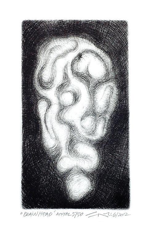 Brainhead - 2012