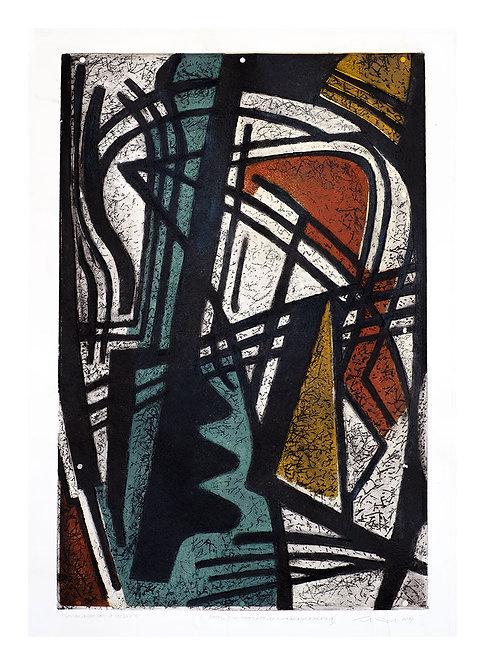 Conversando com Le Corbusier - 2014