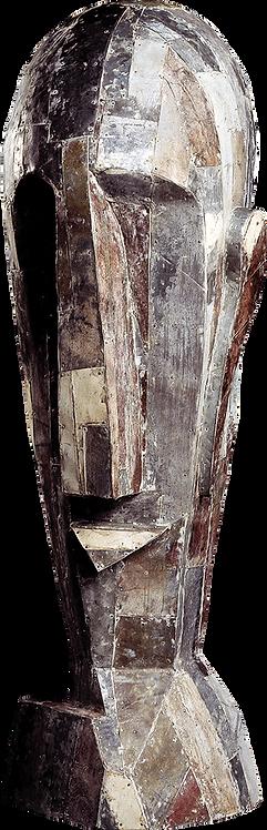 Cabeça Bizarra I -1991