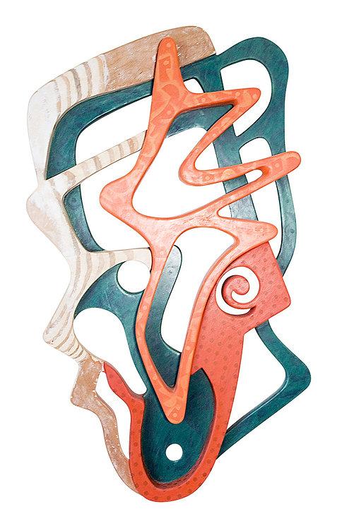 Cara Pintada - 2005