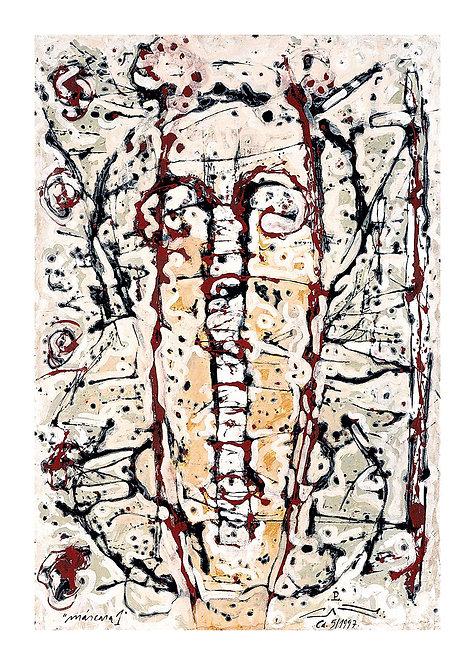 Máscara - 1997