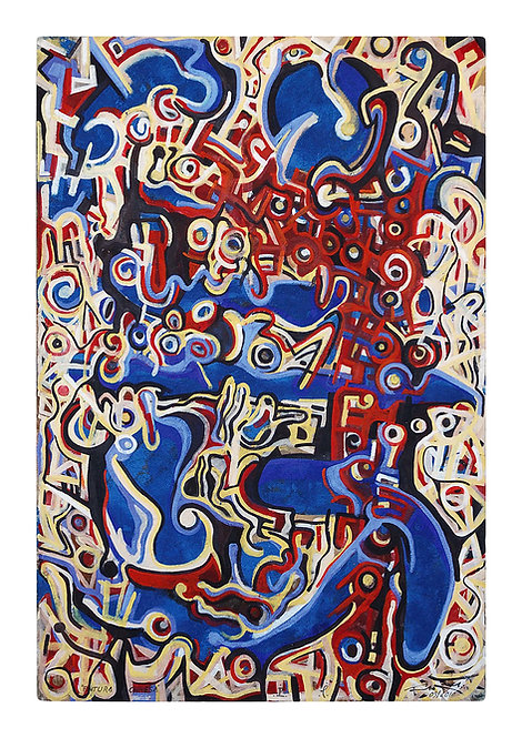 Pintura Chinesa - 2010