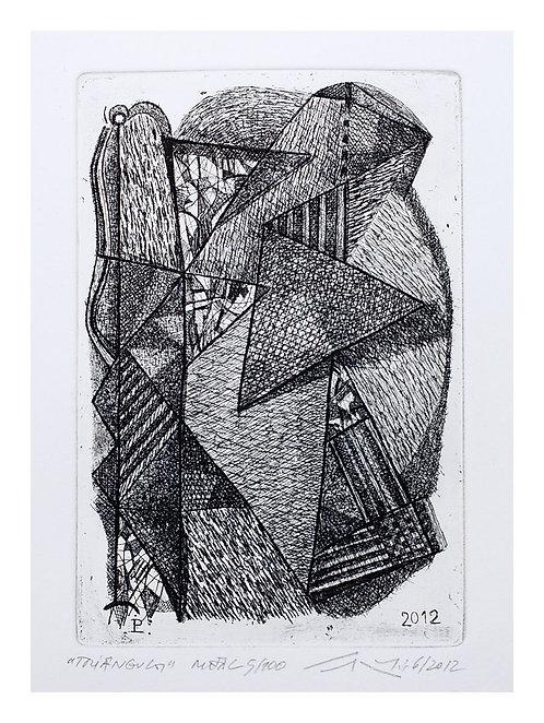 Triângulos - 2012