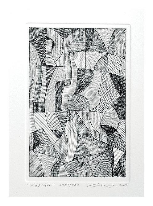 Mosaico - 2007