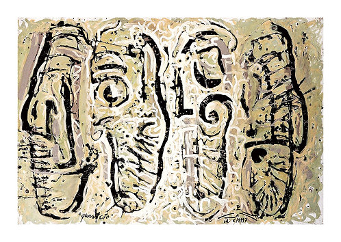 Quarteto - 1997