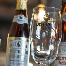 Germania-Bierflasche-Germania-Wissen