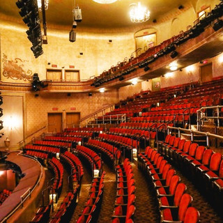 St. James Broadway Theater