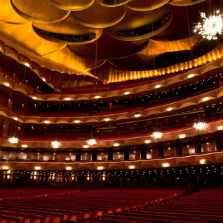 Metropolitan Opera at Lincoln Center