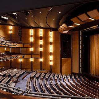 John F Kennedy Center