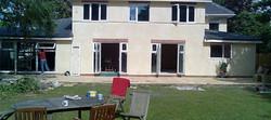 New Sunroom, Patio, Doors & Windows