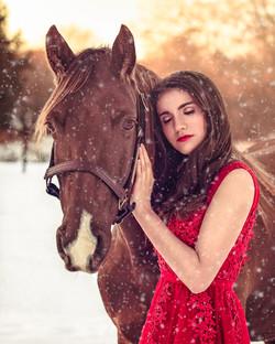 Devine Snow
